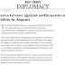 """Νέα προκλητική ανακοίνωση του τουρκικού ΥΠΕΞ για 28 """"αμφισβητούμενες"""" βραχονησίδες"""