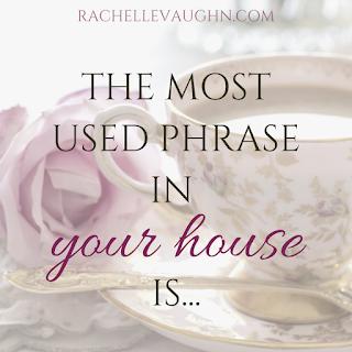romance author rachelle vaughn blog questions for social media