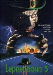 Leprechaun 3 (Leprechaun 3) (1995) | 3gp/Mp4/DVDRip Latino HD Mega