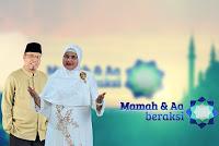 Mamah & Aa beraksi - Jadwal Kajian di TV Nasional
