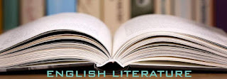 english literature and language