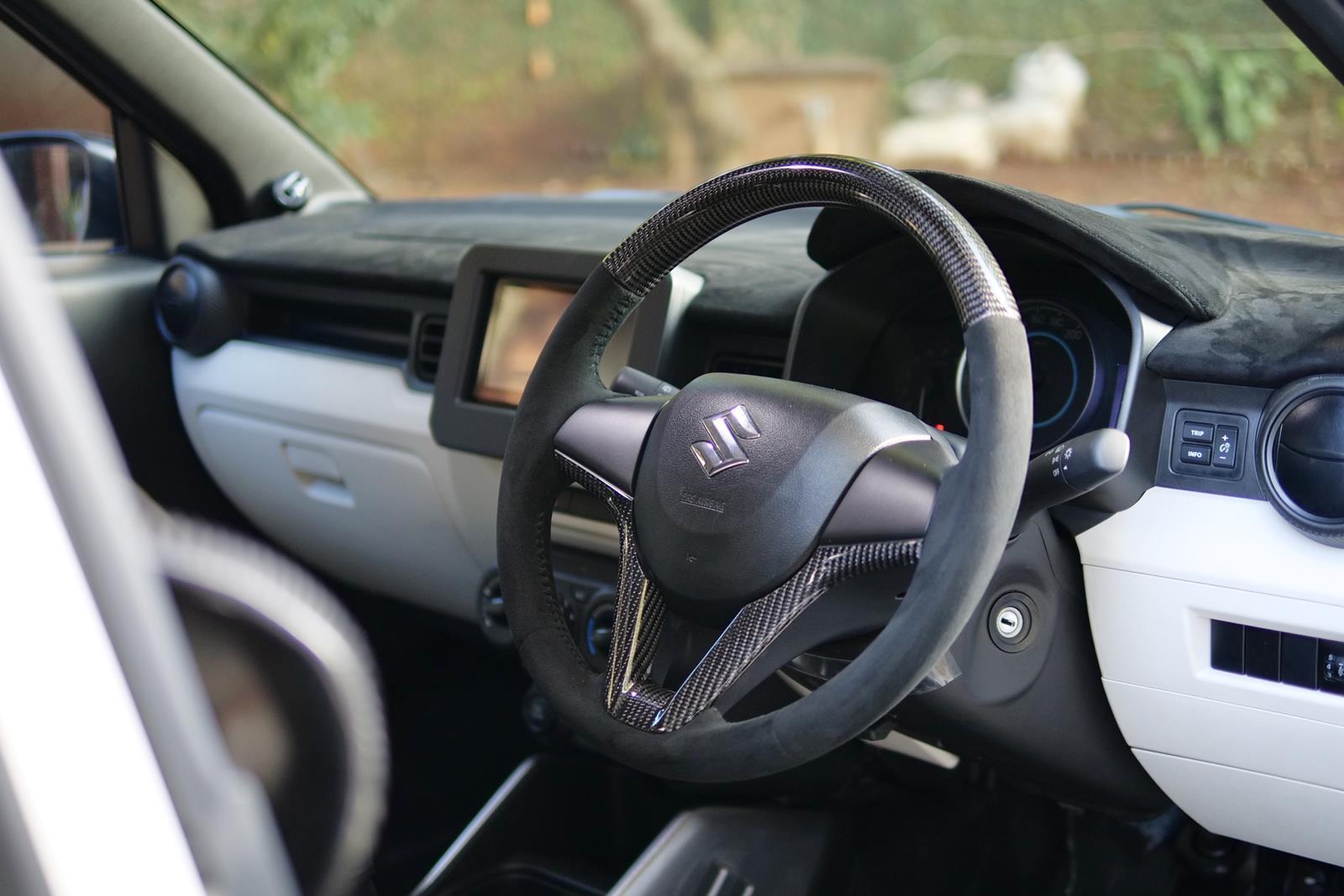 Suzuki Jor-joran di IMX 2020