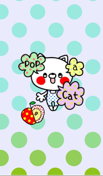 pop a cat