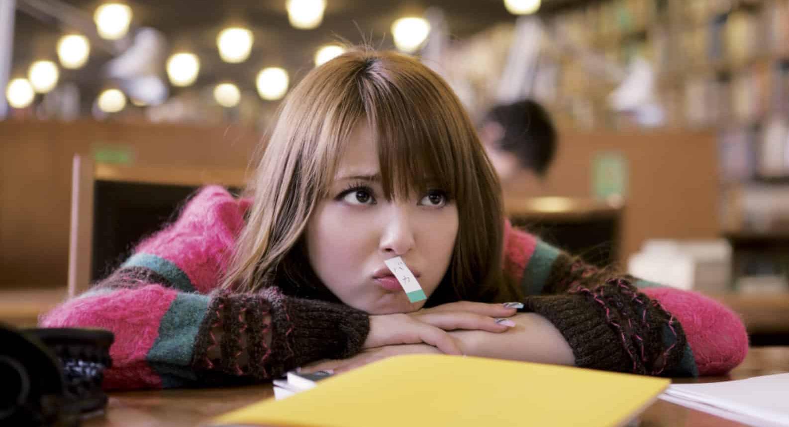 Yah Salah satu isu yang paling sering muncul jika kita membahas wanita Jepang adalah kebanyakan remaja jepang sudah kehilangan perawan mereka sejak masih berstatus Siswi sekolah menengah.