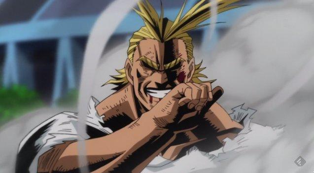 Assistir Boku no Hero Academia - Episódio 13 Online