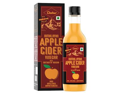 Dabur Apple Cider Vinegar Raw