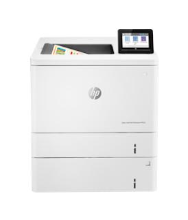 HP Color LaserJet Enterprise M555x Drivers Download