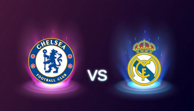 مشاهدة مباراة ريال مدريد وتشيلسي بث مباشر اليوم كورة لايف 27-04-2021 في دوري أبطال أوروبا