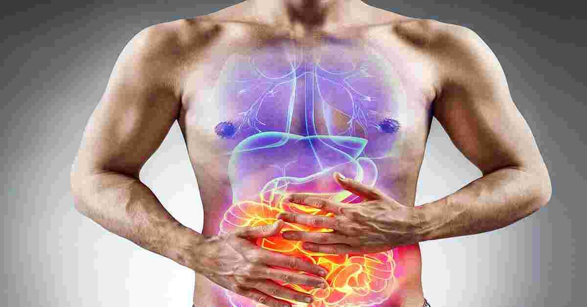 اعراض القولون العصبي الحاد ،وعلاجاته الممكنة