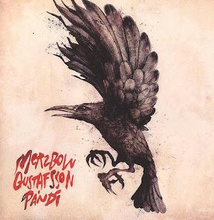 Cuts, l'album debutto del trio Merzbow, Pandi e Gustaffson.
