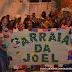 IBITIARA :3ª QUADRILHA A PRESENTAR ESCOLA DO MOCAMBO ( VEJA FOTOS)