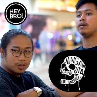 Hey Bro! TV