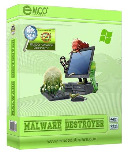 EMCO Malware Destroyer 8.2.25.1162 Download Grátis