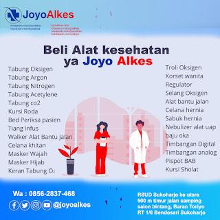 Alkes Solo