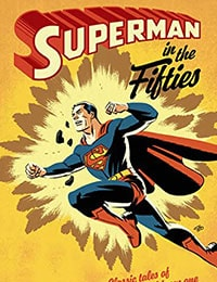 Superman in the Fifties (2021) Comic