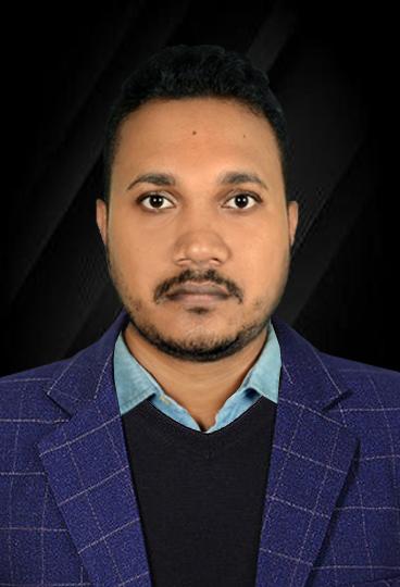 Syed Mahadi Hasan
