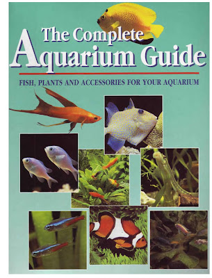 [EBOOK] The Complete Aquarium Guide (FISH, PLANTS AND ACCESSORIES FOR YOUR AQUARIUM), By STIGE