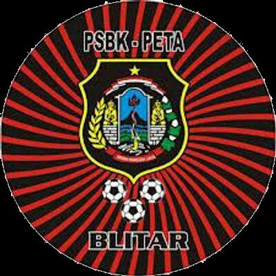 Logo Klub PSBK Blitar PNG
