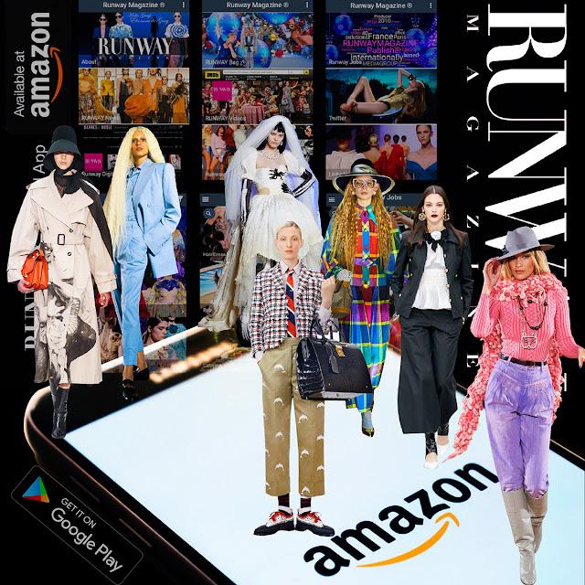 FAQ Runway Magazine