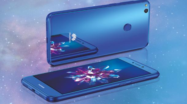 """أخيرا.. هواوي تطلق النسخة الزرقاء من هاتف """"GR3 2017"""" في الجزائر"""
