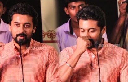 Surya say that medical and engineer should become in mother language