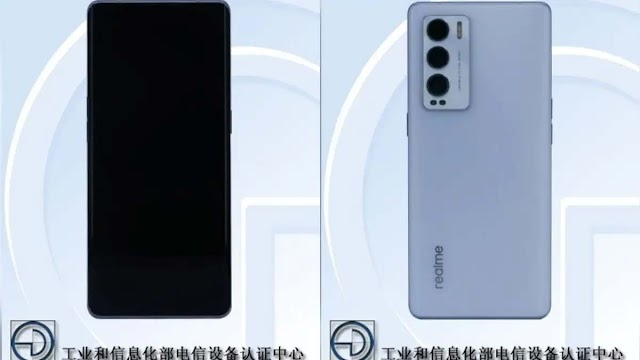 Realme X9 design leaked by TENNA listing: Here is what to expect