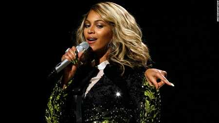 Beyonce and Other Top Singers to March Against Donald Trump
