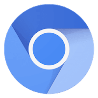 Chromium is an open-source browser
