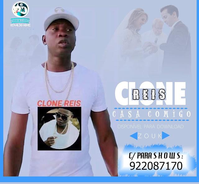 Clone Reis - Casa Comigo (Zouk) Download Mp3