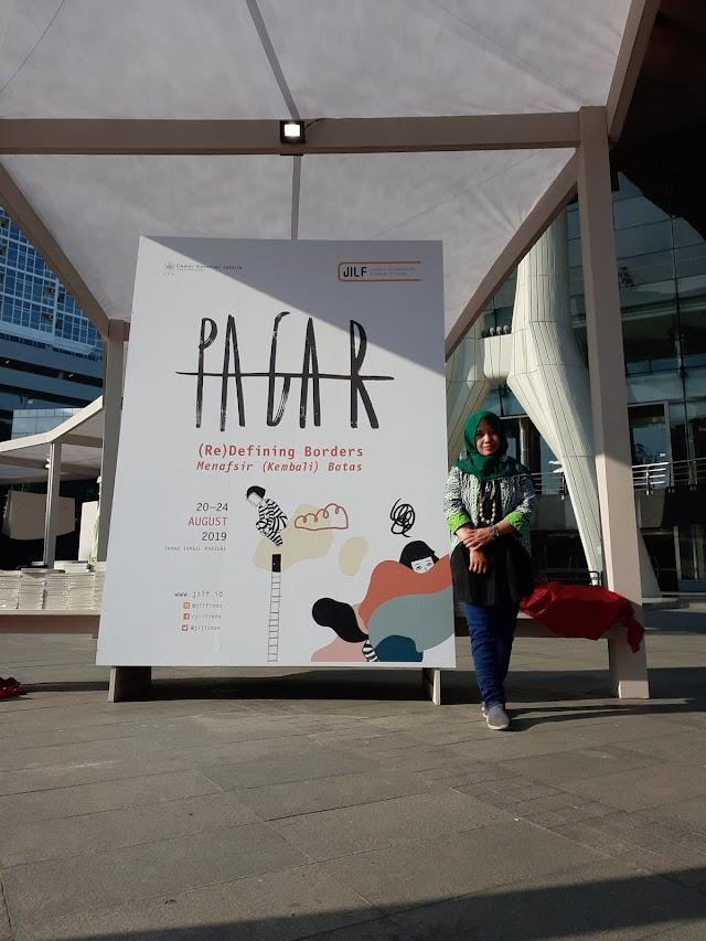 Jakarta International Literary Festival