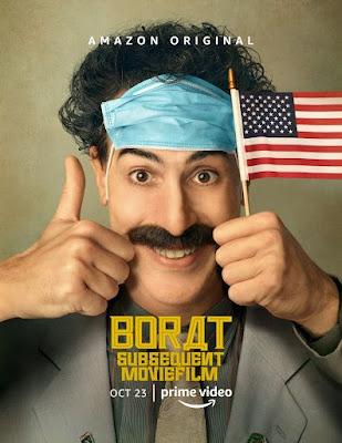 Borat Subsequent Moviefilm (2020) full movie download