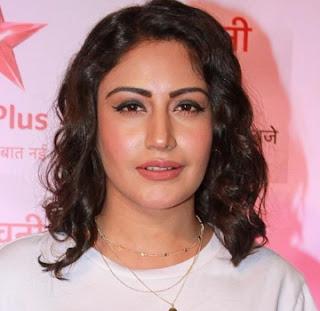 Surbhi Chandna Sanjeevani Star Plus Serial Lead Actress