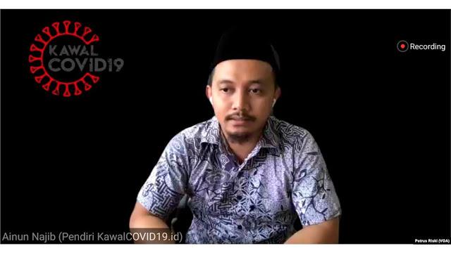 Ainun Najib Pasrah: Jokowi Benar-benar Tak Utamakan Nyawa Rakyat