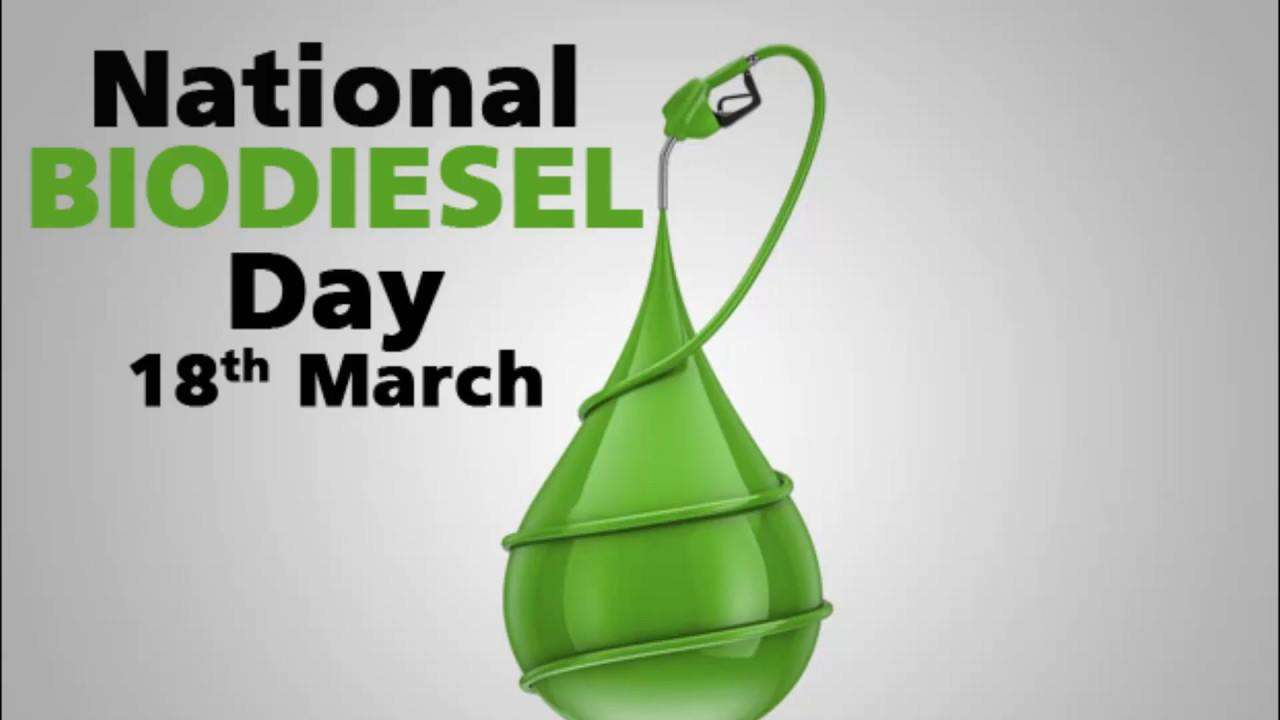 National Biodiesel Day Wishes for Instagram