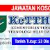 Job Vacancy at Kementerian Tenaga Teknologi Hijau dan Air (KeTTHA)