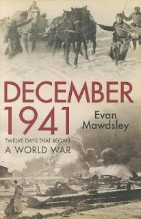 December 1941 - Evan Mawdsley