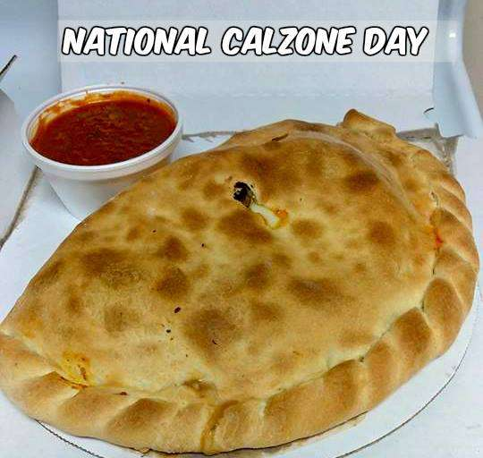 National Calzone Day Wishes pics free download