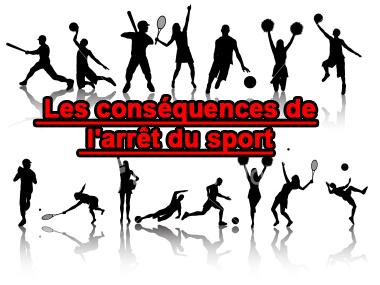 conséquences-arrêt-sports