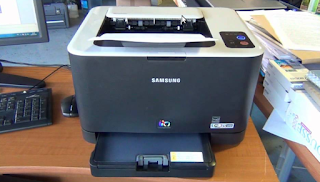 Samsung Color Laser Printer (CLP-325W) Drivers Software - Firmware For Windows, Mac OS And Linux