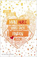 Cover: Mein Herz wird dich finden