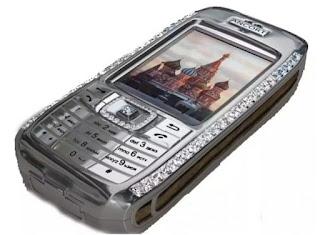 Diamnd Crypto Smartphone