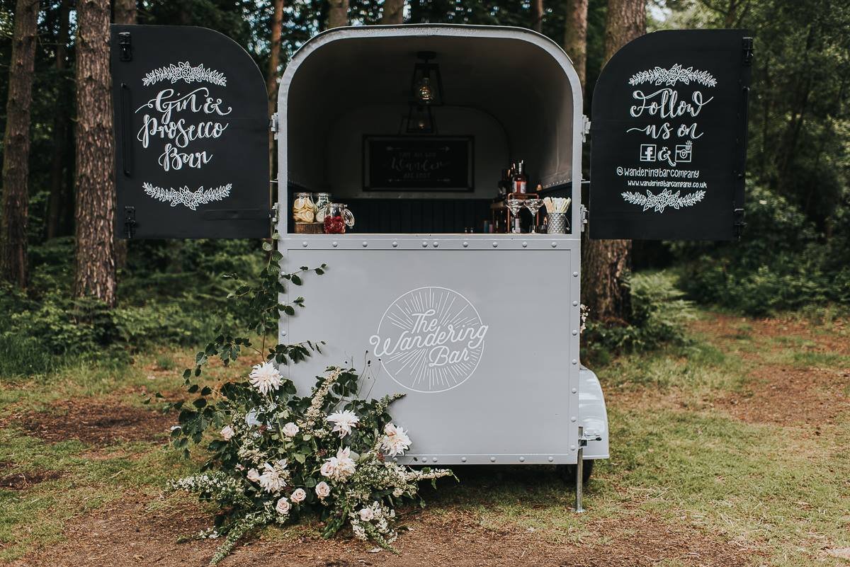 How to Make the Perfect Gin and Tonic at Home - Tips from The Wandering Bar Co: Mobile Horse Box Bar in Newcastle