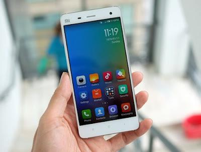 Maxmobile địa chỉ uy tín để bạn sở hữu Xiaomi Mi4