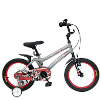 Sepeda Anak Wimcycle Spit Fire 16 Inci