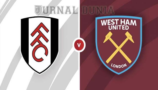 Prediksi Fulham vs West Ham United , Minggu 07 Februari 2021 Pukul 00.30 WIB @Mola TV