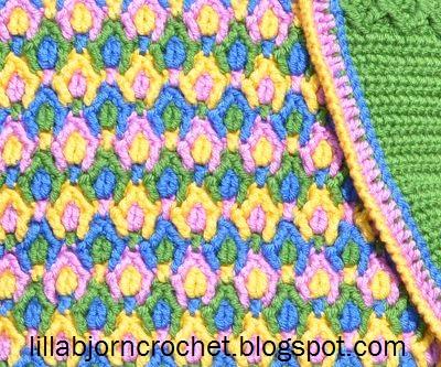 New crochet design by LillabjornCrochet with Deramores anti pilling acrylic yarn Studio DK
