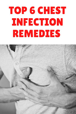 chest infection remedies