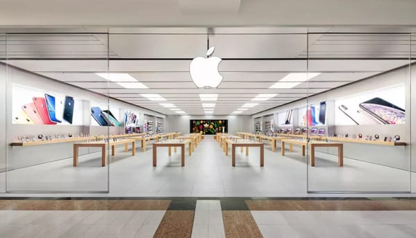 Apple asks its Silicon Valley staff to work from home