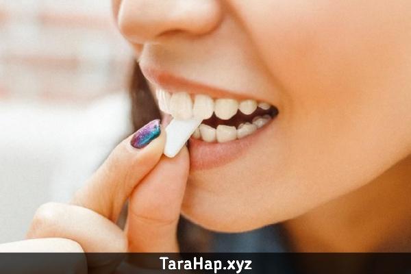 Mengunyah Gula Gula Getah Boleh Mengatasi Gastrik