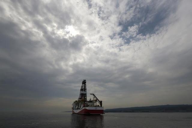Νέα τουρκική Navtex για έρευνες στην κυπριακή ΑΟΖ από το Barbaros